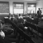 Stéphane Doudet présente les faits marquants 2017 d'OpenGST